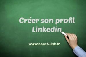 Comment créer un profil Linkedin en moins de 5 minutes !
