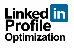 Optimisation profil Linkedin