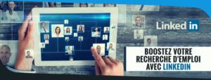 Atelier à Lyon : Boostez votre recherche d'emploi avec Linkedin